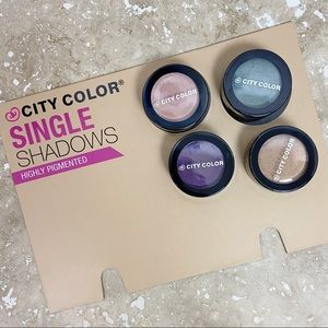 City Color single shadow pot new in package (4)